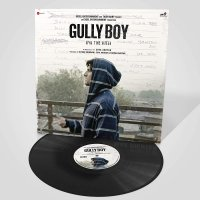 Gully Boy -OST