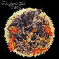 Gunpowder Gray -S/T