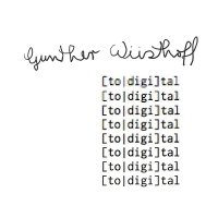 Gunther Wusthoff - Total Digital
