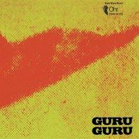 Guru Guru - Ufo (Blue Haze)
