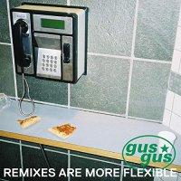 Gusgus - Remixes Are More Flexible