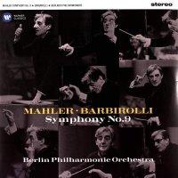 Gustav Mahler -Mahler: Symphony No. 9