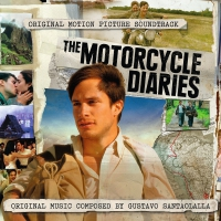 Gustavo Santaolalla -The Motorcycle Diaries
