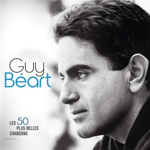 Guy Béart -Ses Plus Belles Chanson