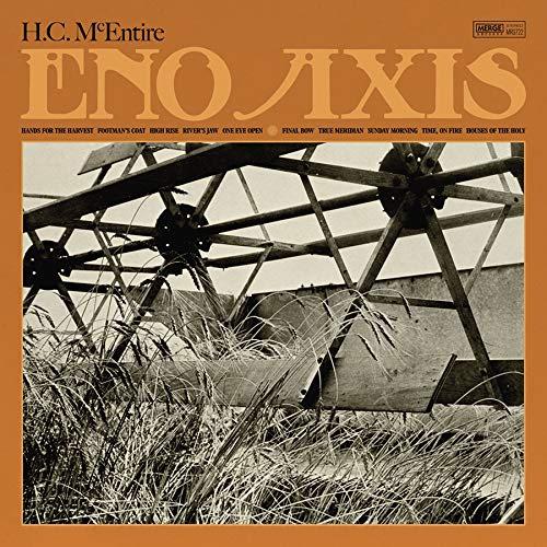 H.c. Mcentire -Eno Axis
