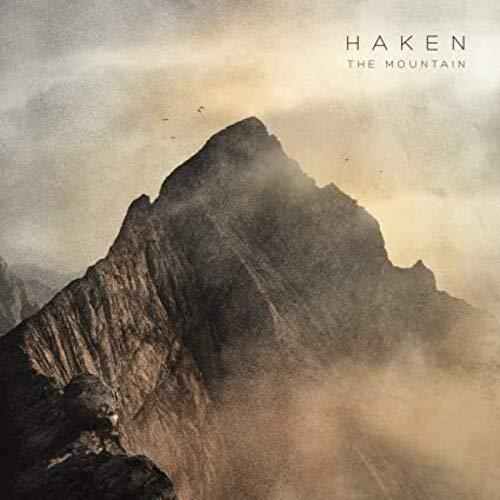 Haken -The Mountain