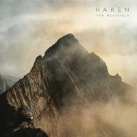 Haken -The Mountain