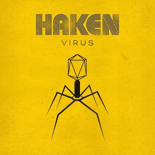 Haken -Virus