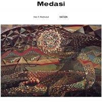 Haki R Madhubuti - Medasi