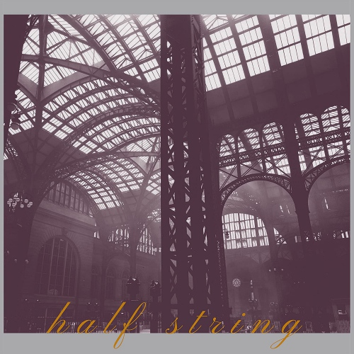 Half String - A Fascination?With Heights