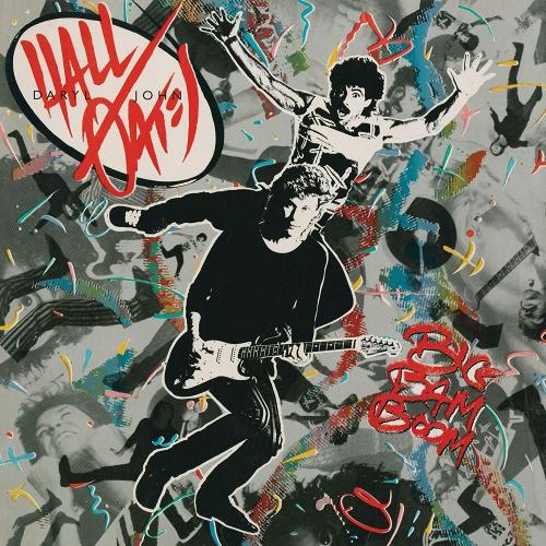 Hall & Oates - Big Bam Boom