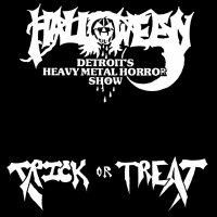 Halloween -Trick Or Treat/She's A Teazer