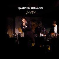 Hamilton Leithauser - Live! At Cafe Carlyle (Opaque white vinyl)