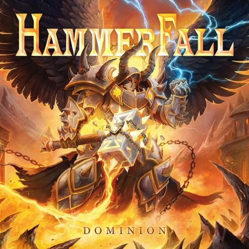 Hammerfall -Dominion