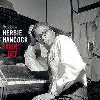 Herbie Hancock - Takin Off