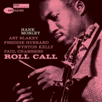 Hank Mobley -Roll Call