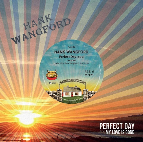 Hank Wangford - Perfect Day