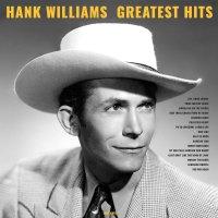 Hank Williams -Greatest Hits