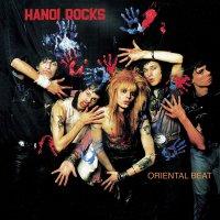 Hanoi Rocks -Oriental Beat