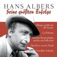 Hans Albers -Seine Größten Erfolge