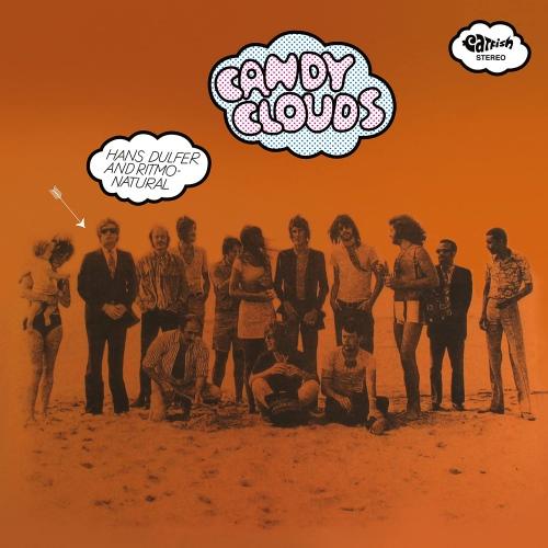 Hans Dulfer &  Ritmo Naturel - Candy Clouds