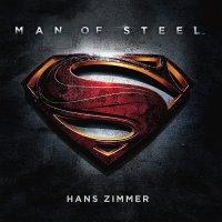 Hans Zimmer -Man Of Steel