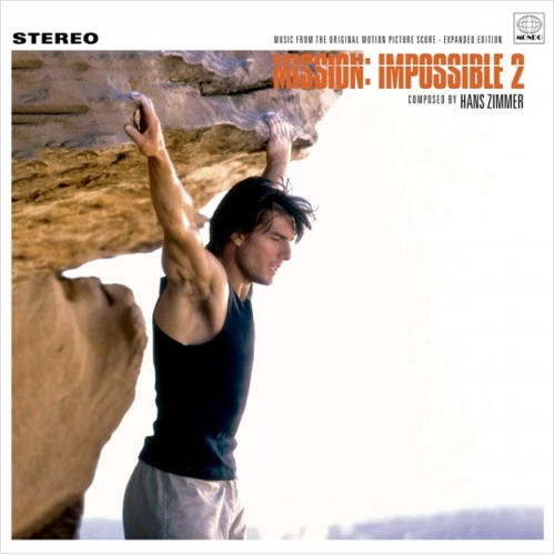 Hans Zimmer -Mission: Impossible 2