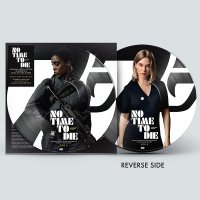 Hans Zimmer - No Time To Die (Picture disc)