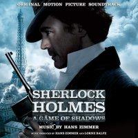 Hans Zimmer - Sherlock Holmes: A Game Of Shadows