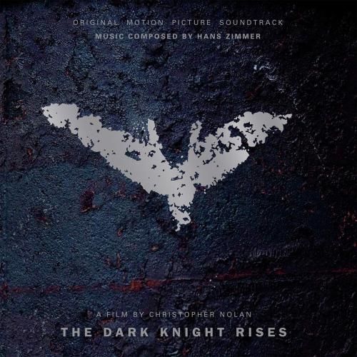 Hans Zimmer -The Dark Knight Rises