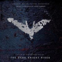 Hans Zimmer -The Dark Knight Rises