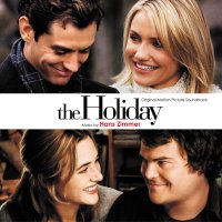 Hans Zimmer - The Holiday (Original Motion Picture Soundtrack)