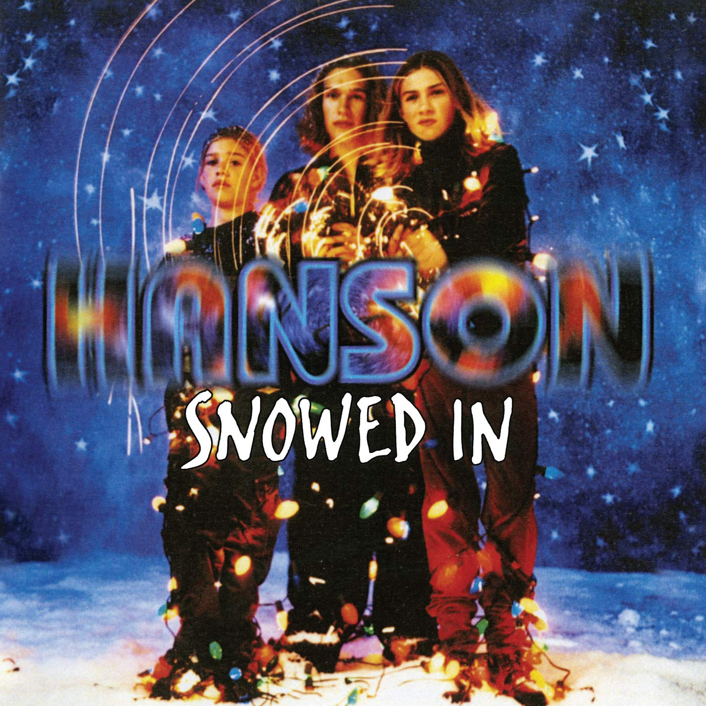 """Hanson - Snowed In Limited """"christmas Tree Green"""" Edition"""