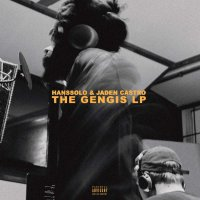 Hanssolo  / Jaden Castro -The Gengis Lp