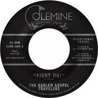 Harlem Gospel Travelers - Fight On!