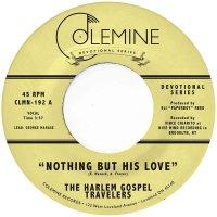 Harlem Gospel Travelers -Nothing But His Love