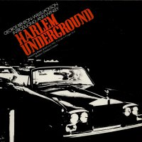 Harlem Underground Band - Harlem Underground