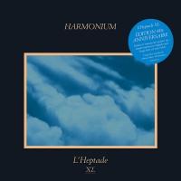 Harmonium -L'heptade Xl