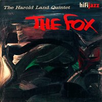 Harold Land Quintet -The Fox