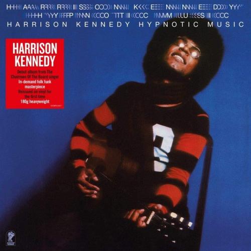 Harrison Kennedy - Hypnotic Music