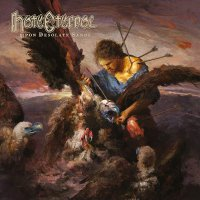 Hate Eternal -Upon Desolate Sands Ltd. Clear