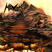 Havok -Point Of No Return