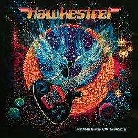 Hawkestrel - Pioneers Of Space