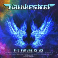 Hawkestrel - The Future Is Us - Only 500 Made