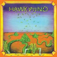 Hawkwind - Hawkwind Opaque