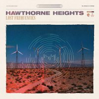 Hawthorne Heights -Lost Frequencies