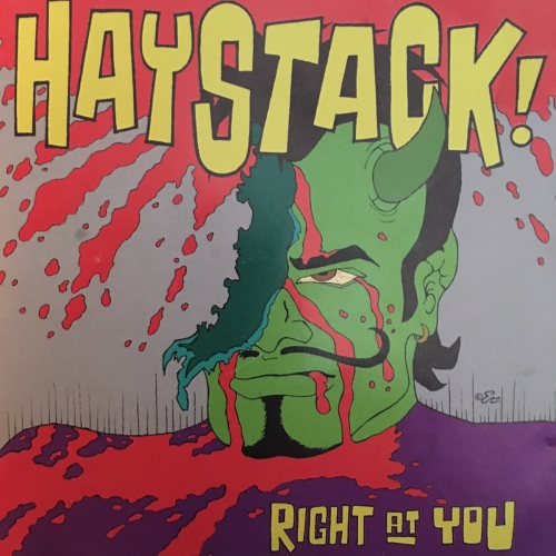 Haystack -Right At You