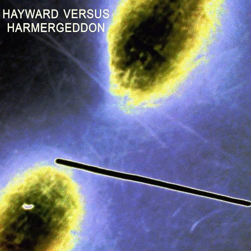 Hayward Versus Harmergeddon - Hayward Versus Harmergeddon