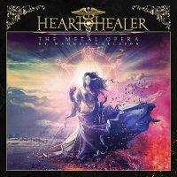 Heart Healer -The Metal Opera By Magnus Karlsson