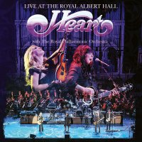 Heart -Live At The Royal Albert Hall